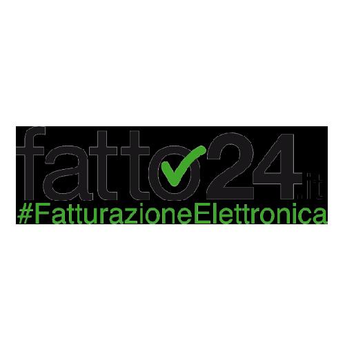 Logo Fatto24.it
