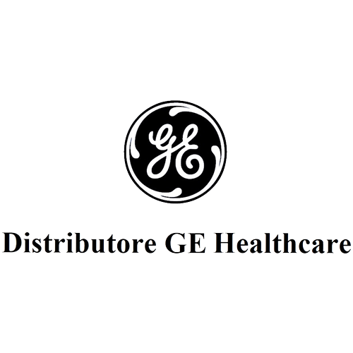 Logo Distributore GE Healthcare