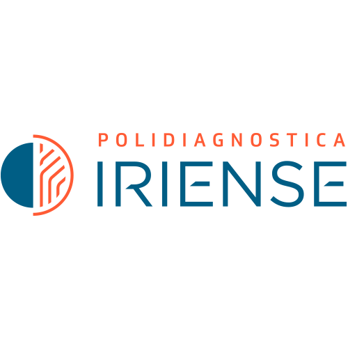 Logo Polidiagnostica Iriense